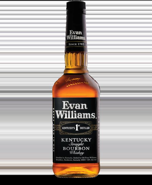 Evan Williams 1.75